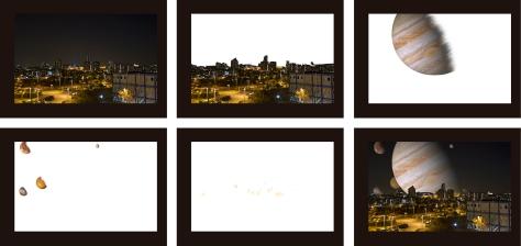 Jupiter over Leeds Header MilnersBlog