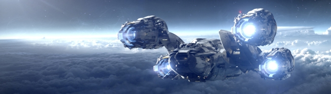 prometheus the ship