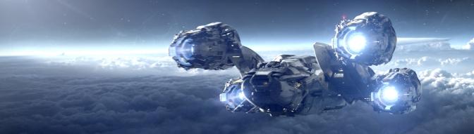 prometheus the ship