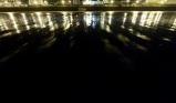 7 Filey at Night : A Reflective Night