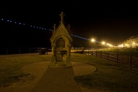 12 Filey at Night : Well of Souls