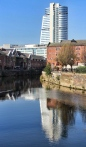 Leeds Wednesday 28th March 2012