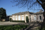 The Orangery Tuesday the 27th of March 2012