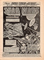 UK Star Wars Weekly No1 006