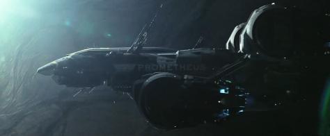 Prometheus Zeta II Reticuli