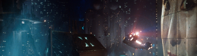 30 Years of Blade Runner
