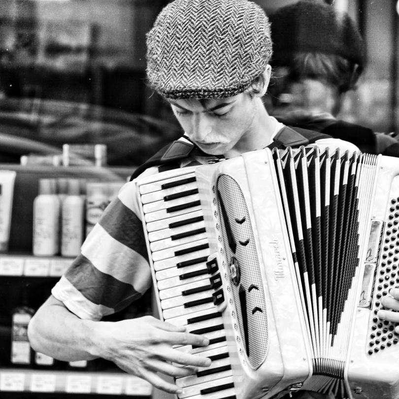 Brighton People Carl Milner MilnersBlog 2