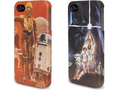 Official Star Wars A New Hope iPhone Case