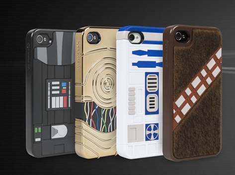 Official Star Wars iPhone Covers