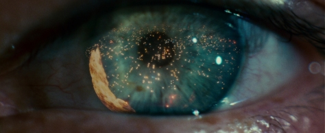 30 Years of Blade Runner The Eye Shot