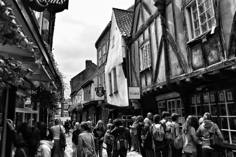 The Shambles York Photography