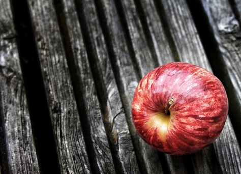 Gala Apples MilnersBlog 1