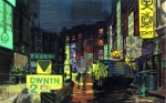 Syd Mead Blade Runner Concept Artwork 03
