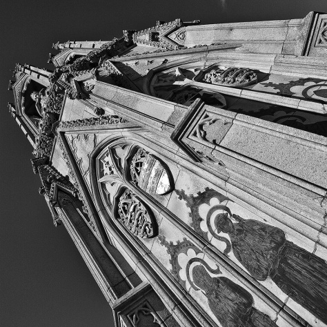 Sledmere Monument on The Scenic Route 5 MilnersBlog