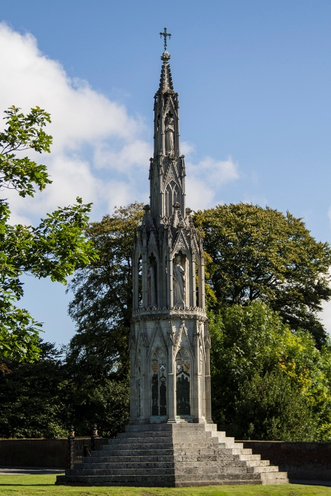 The Scenic Route Sledmere Monument 01 MilnersBlog