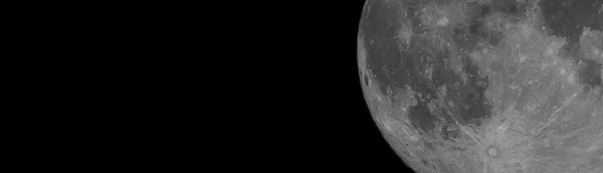 The UK Harvest Moon September 2012