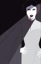 Vampire Star Wars Princess