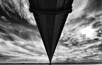 Humber Bridge | Oct 2012