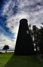 Humber Bridge Lighthouse