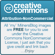 All MilnersBlog images are FREE