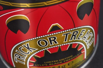 Trick or Treacle