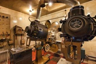Abandoned Projectors ©Carl Milner MilnersBlog 40