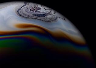 Planet Bubbles 04 ©Jason Tozer