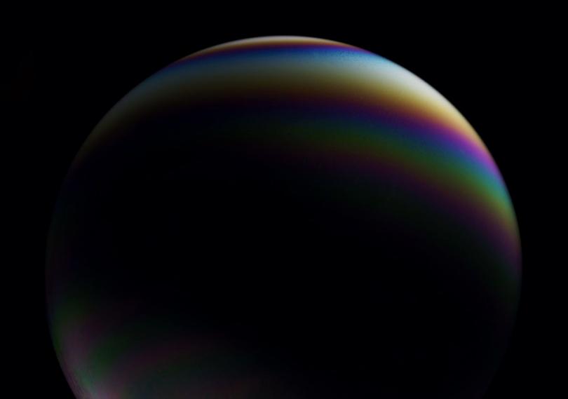 Planet Bubbles 05 ©Jason Tozer