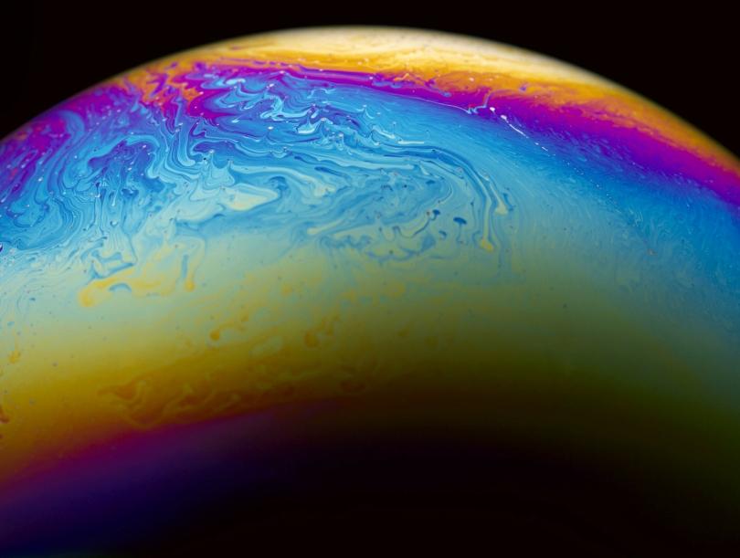 Planet Bubbles 06 ©Jason Tozer