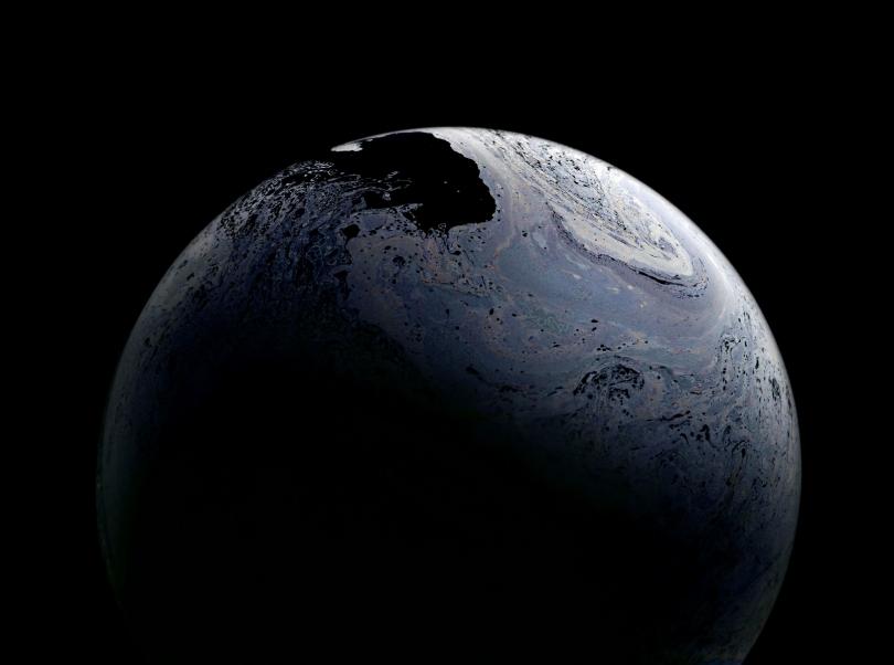Planet Bubbles 12 ©Jason Tozer