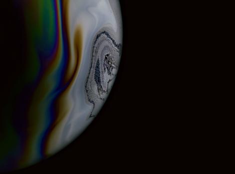 Planet Bubbles 14 ©Jason Tozer