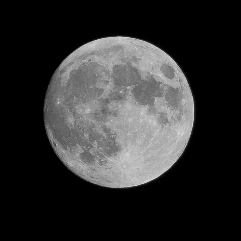 The Beaver Moon 27 - 28th November 2012 ©Carl Milner MilnersBlog 1