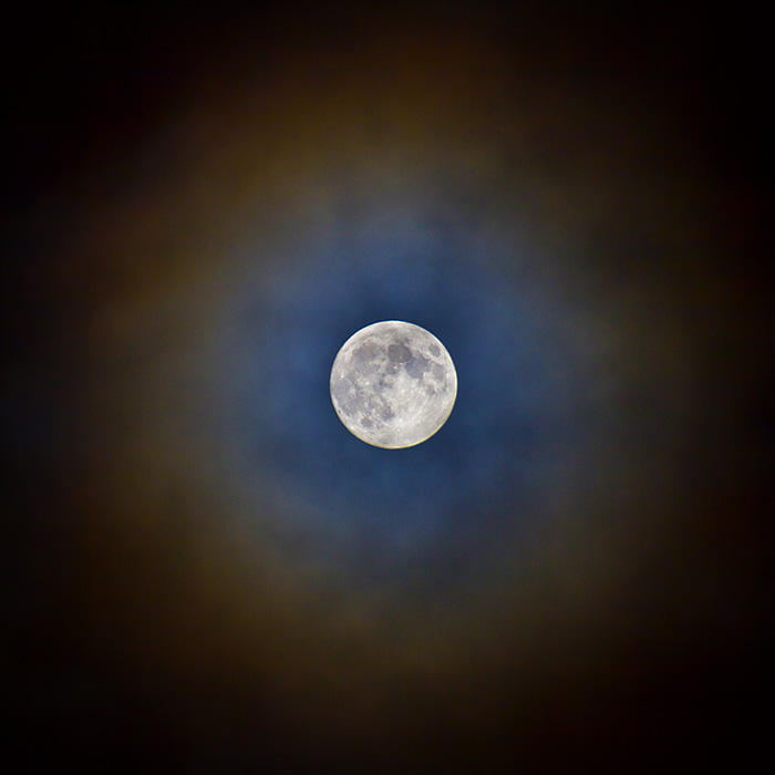 The Beaver Moon 27 - 28th November 2012 ©Carl Milner MilnersBlog 1