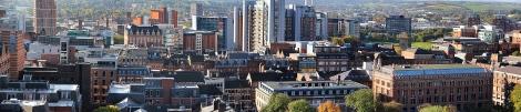 The Leeds Town Hall 10 © Carl Milner 2012