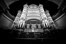 The Leeds Town Hall 11 © Carl Milner 2012