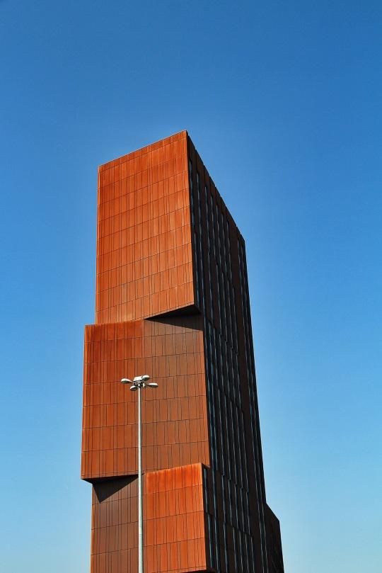 Broadcasting House : Leeds