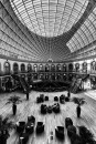 Leeds Corn Exchange : Leeds