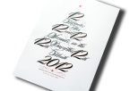 The 12 12 12 Christmas Card
