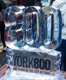 800 Years of York