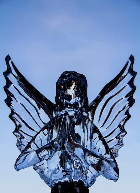 Festival of Angels ©Carl Milner MilnersBlog 62