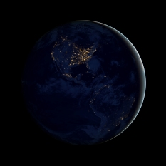 NASA The Black Marble