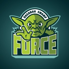 Dagobah Swamp Force