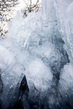 & & More Ice