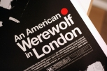 Werewolf in London