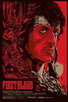 John Rambo | First Blood
