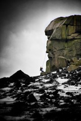 Climb the Calf