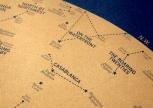 Casablanca Star Chart