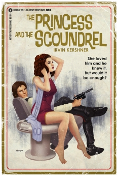 The Princess and the Scoundrel