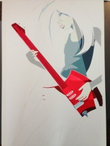 Marceline Work in Progress 1