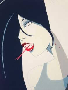 Marceline Work in Progress 2